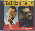 Pinchers & Leroy Gibbons...Agony/Four Season Lover 2CD