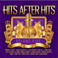 Hits After Hits Vol 5...Various Artist CD