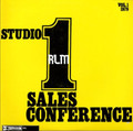 Studio One Sales Conference : Various Artist LP