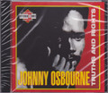 Johnny Osbourne...Truths & Rights CD