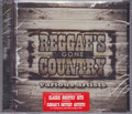 Reggae Gone Country...Various Artist CD