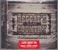 Reggae Gone Country : Various Artist CD
