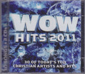 WOW Hits 2011...Various Artist  2CD