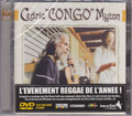 "Cedric "" Congo "" Myton...Inna De Yard CD/DVD"