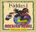 Kiddus I...Rocking Rebel Volumes 1 &  2 2CD