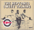 The Heptones...Sweet Talking CD
