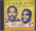 The Hamlins...Soul & Inspiration CD