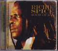Richie Spice : Book Of Job CD