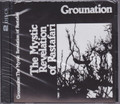 The Mystic Revelations Of Rastafari...Grounation 2CD