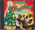 Katalys Crew...Christmas Inna Jamdown CD