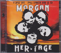 Morgan Heritage...Live In S.F DVD/CD