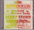 Singerman Blood & Fire Allstars...Various Artist CD