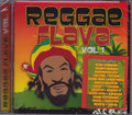 Reggae Flava Vol. 1 : Various Artist CD