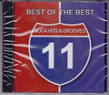 Best Of The Best-Soca Hits & Grooves 11...Various Artist CD
