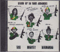 The Mighty Diamonds...Stand Up To Your Judgment CD