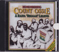 "Count Ossie : Remembering COUNT OSSIE - A Rasta ""Reggae"" Legend CD"