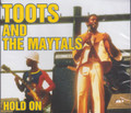 Toots & The Maytals...Hold On CD