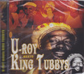 U Roy Meets King Tubbys CD