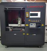 1000 Watt Fibre Laser Cutter