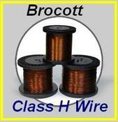 1.06mm Enamelled Copper Winding Wire (500g)