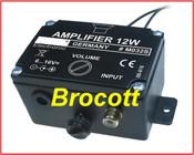 12 Watt Power Amplifier Module - Plug & Play KEMO M032S