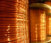 2.50mm Enamelled Copper Winding Wire (250g)