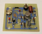 25 - 30mHz Transmitter Kit
