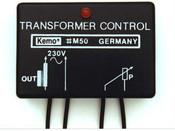 400 Watt Transformer Controller