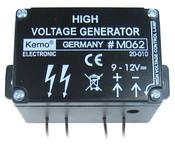 Electric Fence Energiser 12VDC - 1000 Volts