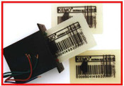Electronic Card Switch - Access Control