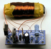 Flourescent Light Voltage Transformer