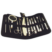 Laboratory 14 Piece Stainless Steel Dissecting Kit