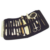 Laboratory 20 Piece Stainless Steel Dissecting Kit