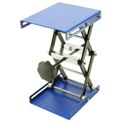 Laboratory Scissor Jack - 25kg Rating