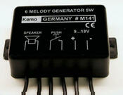 Melody Sound Effects Generator - 5 Watt