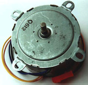 Stepper Motor 48 Step, Bipolar, 4 Lane - AEG