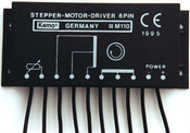 Stepper Motor Driver Module - 6 Pin - Bi Rotational
