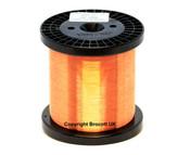 0.125mm, 36 AWG Enamelled Copper Magnet Wire - Solderable (1kg)