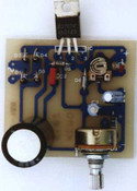 Variable Power Supply Controller Kit