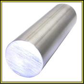"Aluminium Round Bar - Grade 6082T6 - 2 1/2"" x 500mm"