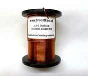 0.16mm Enamelled Copper Winding Wire (500g)