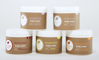 Body Cream - 4 oz