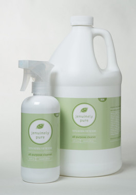 All Purpose Cleaner Jenuinely Pure