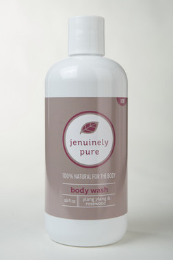 Image result for jenuinely Pure Body Wash