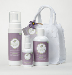 Basic Skin Care Gift Set