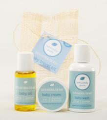 Baby Travel & Sample Kit