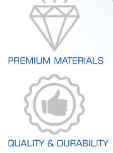 Mirage 13 Inch Mattress Digital Air Bed