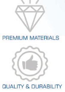 Spectrum 12 Inch Mattress Digital Air Bed