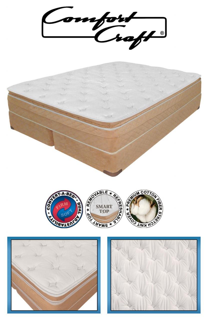 Comfort Craft 5500 Select Comfort Sleep Number Air Bed