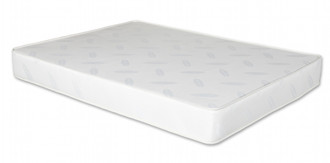 Premium all natural botanic latex mattress. The 8-inch latex mattress is one of our greenest and most affordable 100% latex mattresses. Available in a choice of soft, medium or firm.